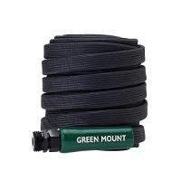 ihocon: GREEN MOUNT 50 Feet Flat Garden Hose 扁平澆花軟水管