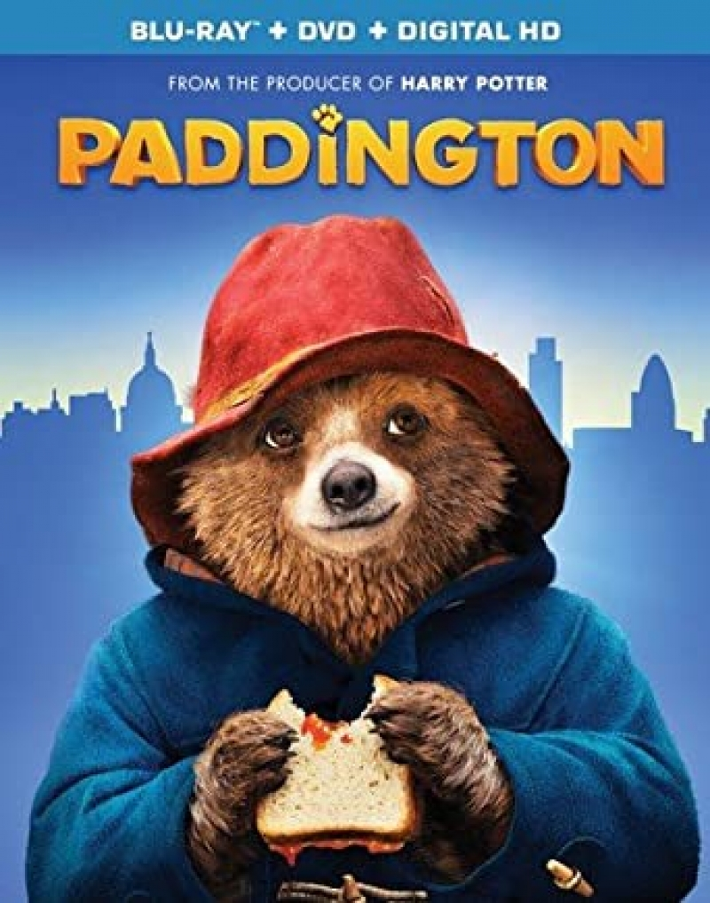 ihocon: Paddington [Blu-ray]