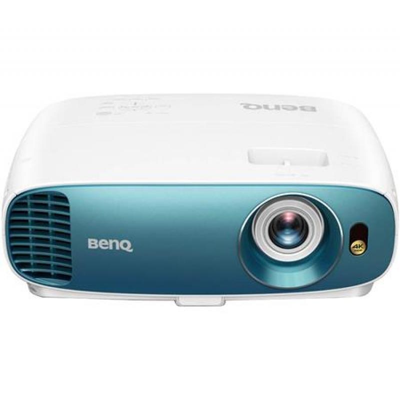 ihocon: BenQ TK800M 4K HDR DLP Projector, 3000 Lumens家庭劇院投影機