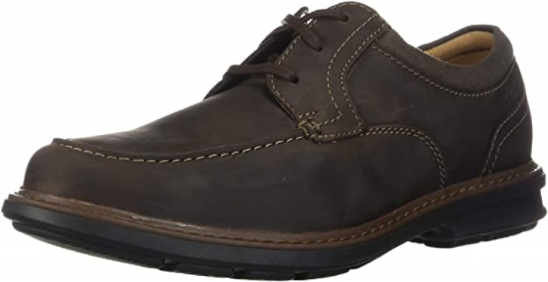 ihocon: Clarks Men's Rendell Walk Oxford 男鞋