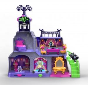 ihocon: Vampirina Spookelton Castle 吸血鬼城堡