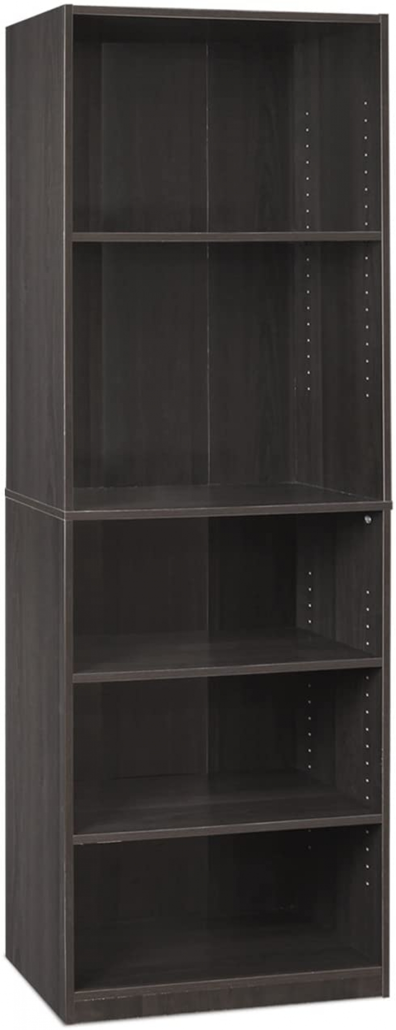 ihocon: FURINNO JAYA Simply Home 5-Shelf Bookcase, 5-Tier 五層書架