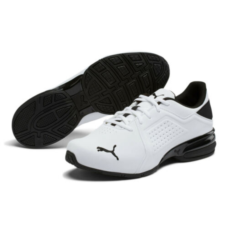 ihocon: PUMA Men's Viz Runner Training Shoes 男士運動鞋