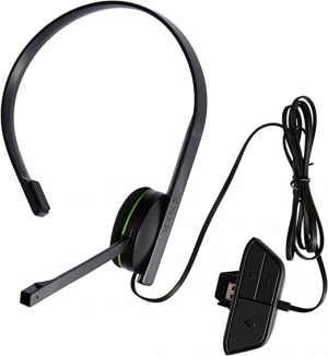 ihocon: Xbox One Chat Headset  聊天耳機