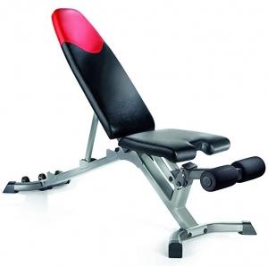 ihocon: Bowflex Weight Benches 健身舉重椅