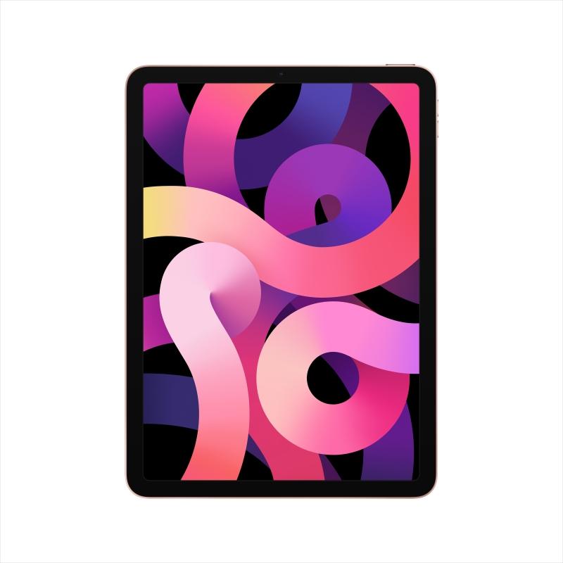 ihocon: [最新款] New Apple iPad Air (10.9-inch, Wi-Fi, 64GB) (Latest Model, 4th Generation)