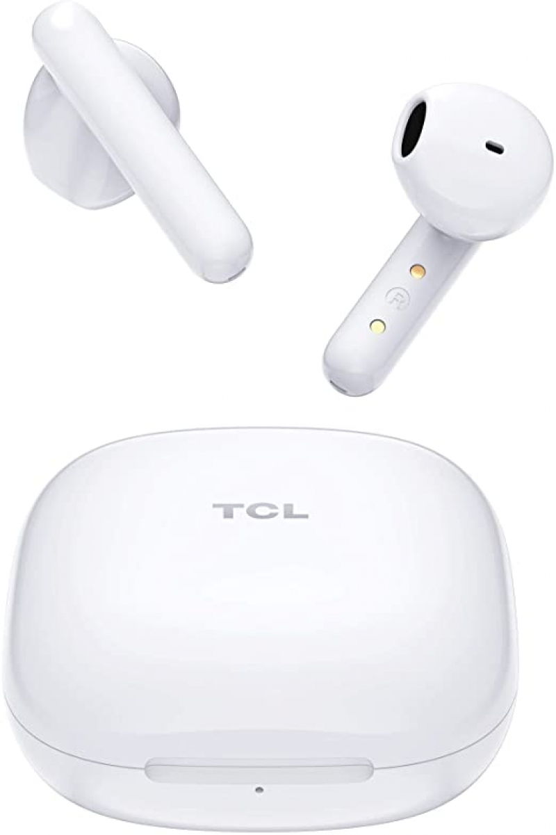 ihocon: TCL S150 True Wireless Earbuds真無線耳機