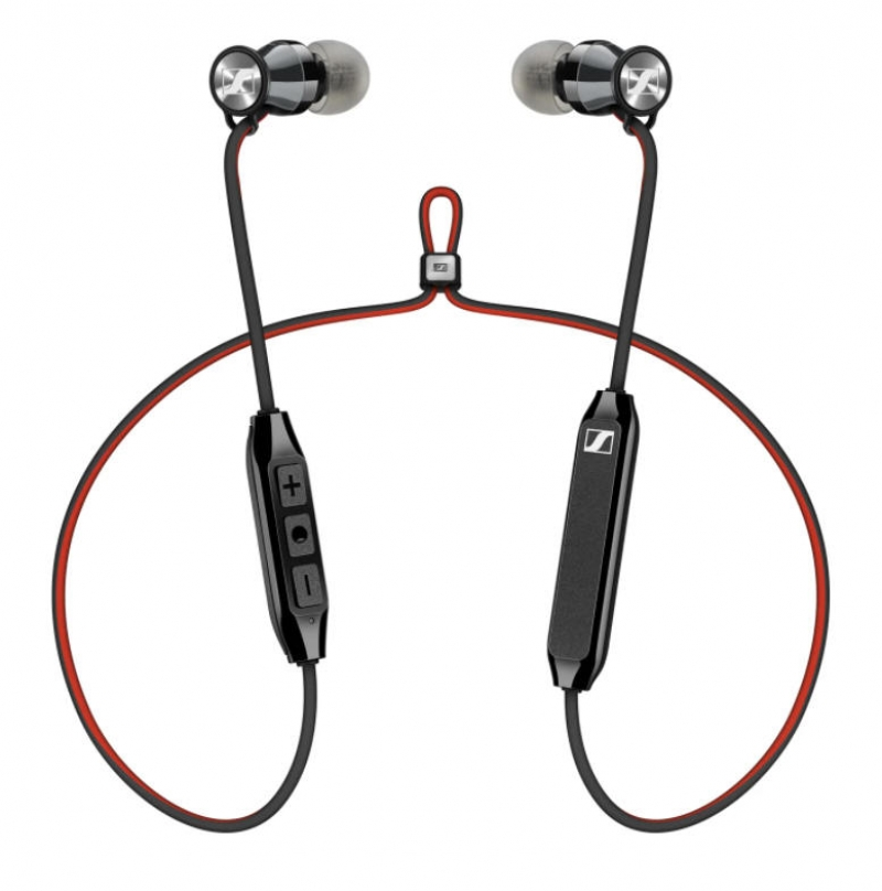 ihocon: Sennheiser Momentum Free Bluetooth In-Ear Headphones Special Edition 藍芽無線耳機