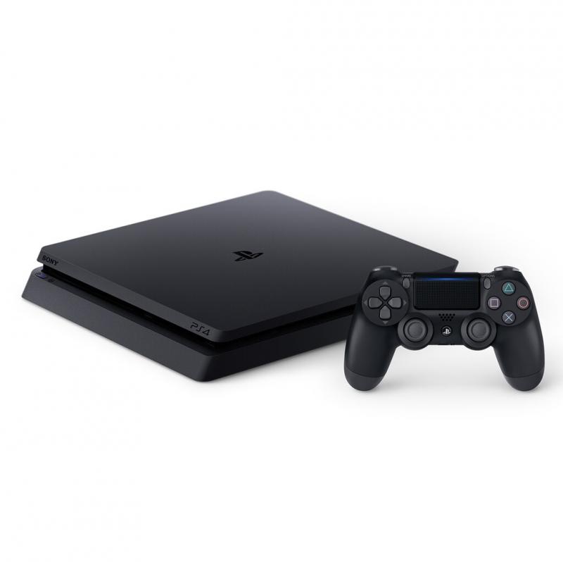 Sony PlayStation 4 1TB 遊戲主機 $299.99 免運, 再送$60 Kohl's Cash