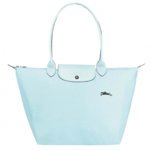 ihocon: LONGCHAMP Le Pliage Club Tote 包包