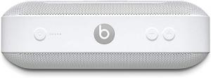 ihocon: Beats Pill+ 藍芽無線 Speaker - White