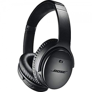 ihocon: Bose QuietComfort 35 II Wireless Bluetooth Headphones, Noise-Cancelling, with Alexa voice control, enabled with Bose AR 藍牙無線耳機 - 3色可選