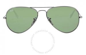 ihocon: Ray-Ban Aviator 58mm Classic Sunglasses 雷朋飛行員太陽眼鏡