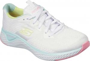 ihocon: Skechers Solar Fuse Brisk Escape Sneaker (Women's) 女鞋