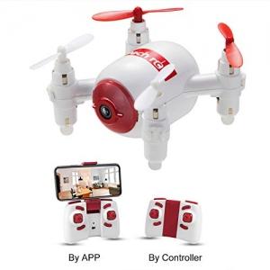 ihocon: Tech rc TR006 RC Mini Drone with HD Camera 迷你空拍無人機