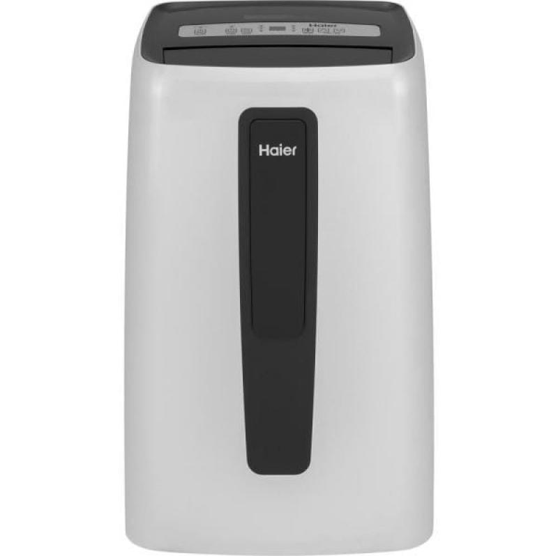 Haier 12000 BTU 移動式冷氣機(含除濕功能) $286.30(原價$409)
