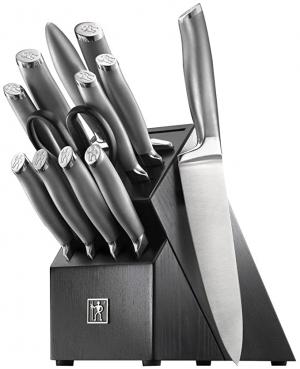 ihocon: J.A. Henckels International Modernist 13-pc Knife Block Set 單立人刀組