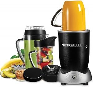 ihocon: NutriBullet Rx Blender (model# N17-1001)食物調理機