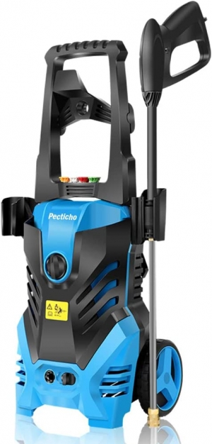 ihocon: pecticho 3000PSI Electric Pressure Washer高壓清洗機
