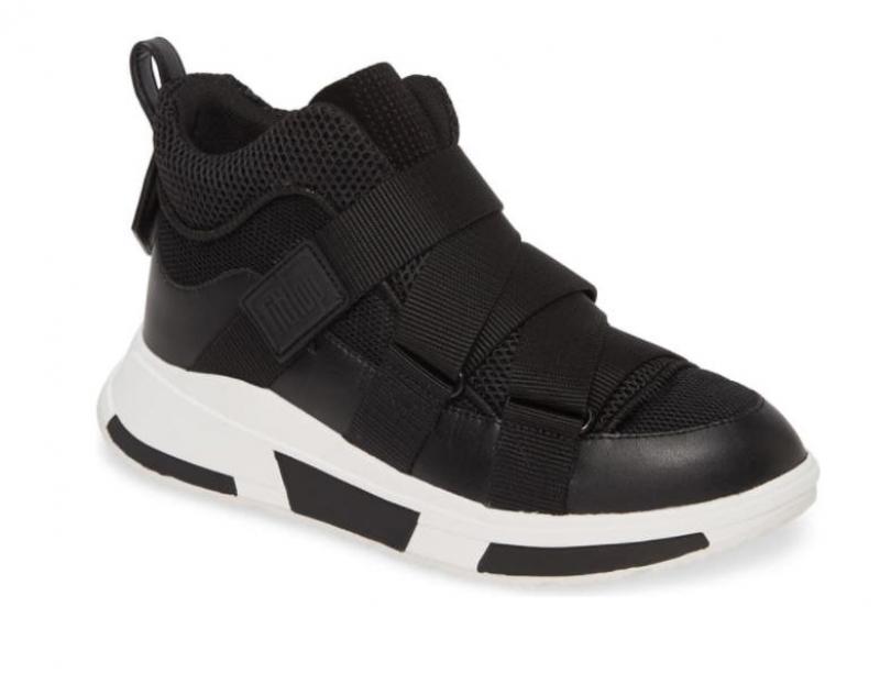 ihocon: FITFLOP Andrea Z-Strap Sneaker 女士運動鞋