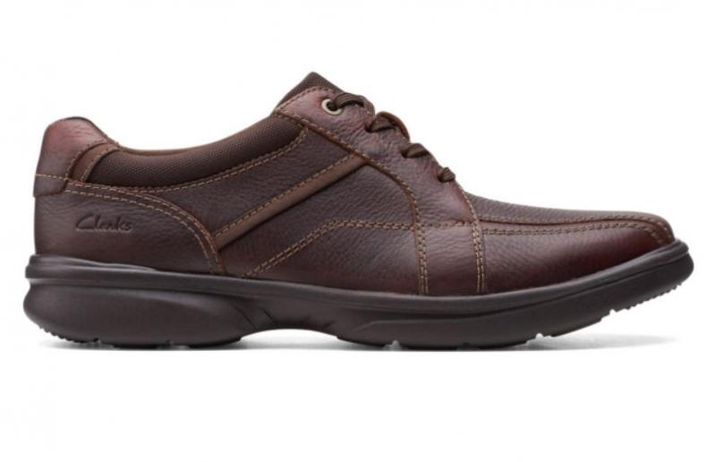 Clarks 男鞋 $41.99(原價$80)