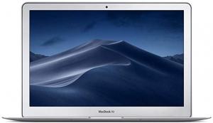 ihocon: Apple MacBook Air (13-inch, 8GB RAM, 128GB SSD Storage) - Silver