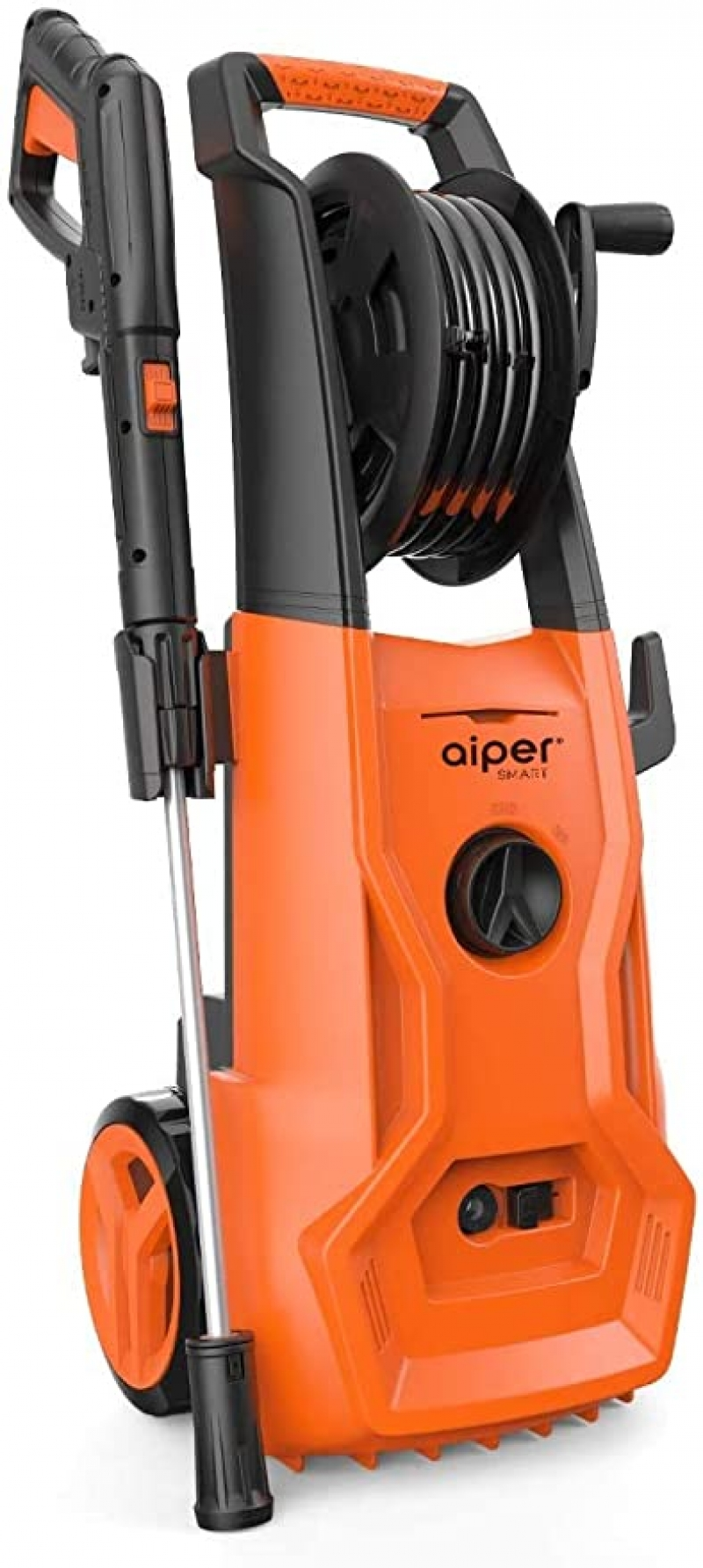 ihocon: AIPER Electric High Pressure Washer 高壓清洗機