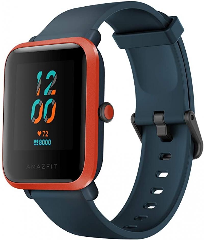 ihocon: Amazfit Bip S Fitness Smartwatch 運動, 心率監測智能錶