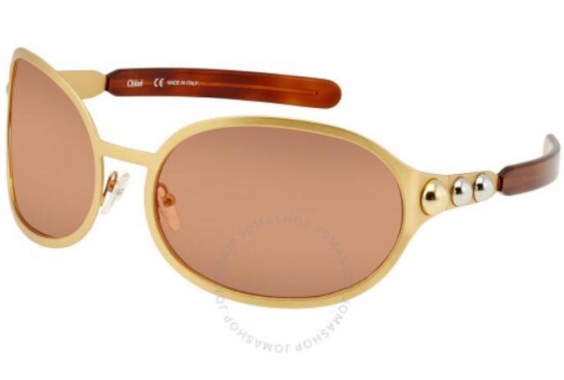 ihocon: Chloe Coral Oval Sunglasses CE149S76569 太陽眼鏡