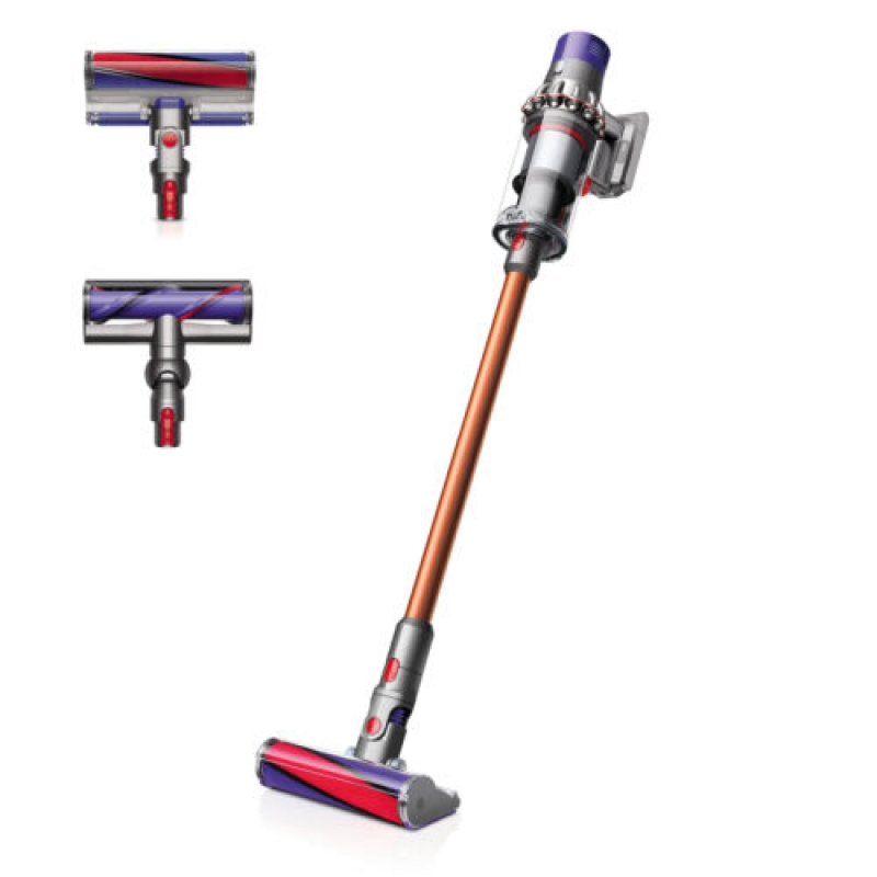 ihocon: Dyson V10 Absolute Cordless Vacuum Cleaner (Manufacturer refurbished) 無線吸塵器