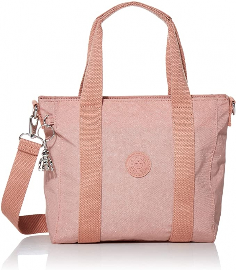 ihocon: Kipling Asseni Mini Tote Bag 包包
