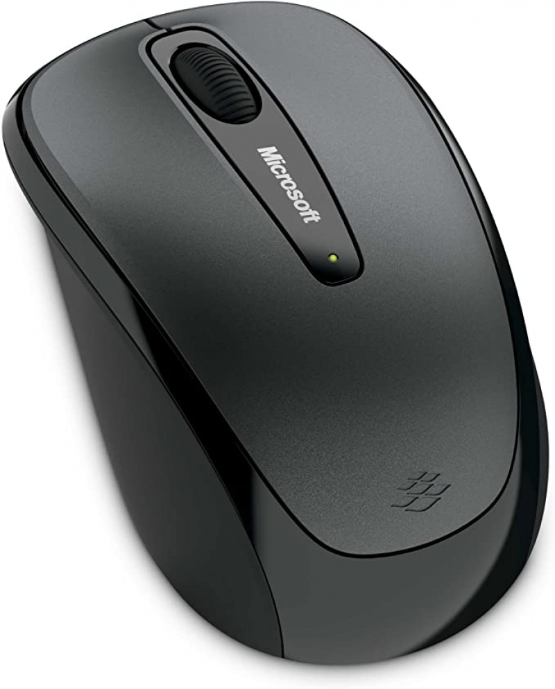 ihocon: Microsoft Wireless Mobile Mouse 3500 無線行動滑鼠