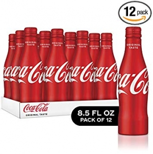 ihocon: Coca-Cola Soda Soft Drink, 8.5 fl oz, 12 Pack 可口可樂