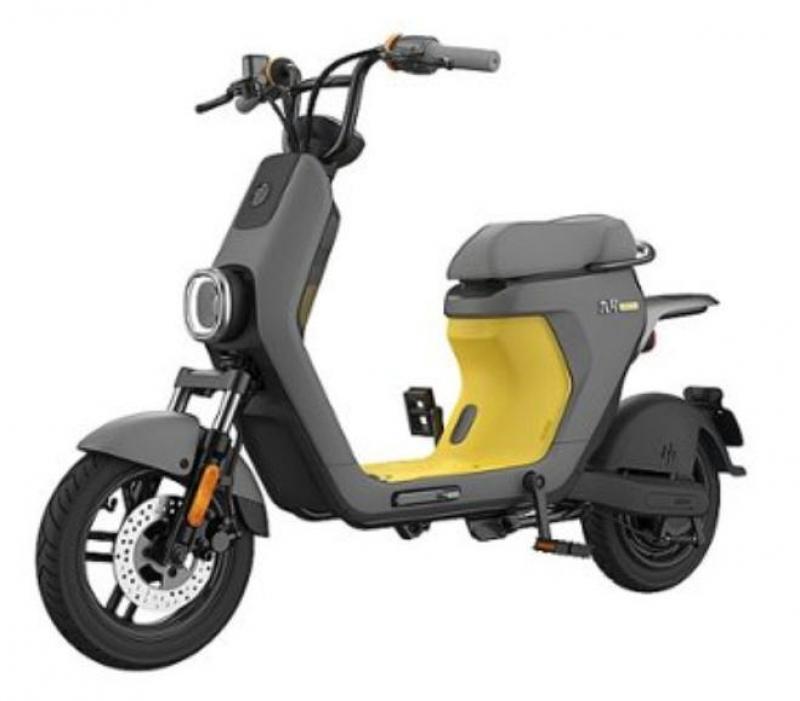 [今日特賣] Segway eMoped C80 電動摩托車-多色可選 $1,899.99(原價$2,199.99)