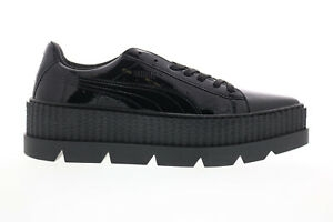 ihocon: Puma Fenty by Rihanna Pointy Creeper Patent 36627001 Womens Sneakers Shoes 女鞋