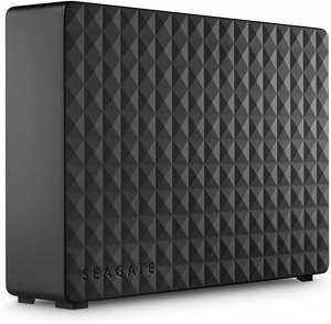 ihocon: Seagate Expansion 10TB USB 3.0 External Hard Drive (STEB10000400) 外接硬碟