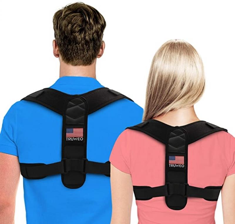 ihocon: Posture Corrector For Men And Women 姿勢矯正器