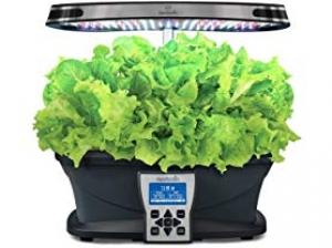 ihocon: AeroGarden Ultra LED with Seed Pod Kit 室內植物生長機含種籽