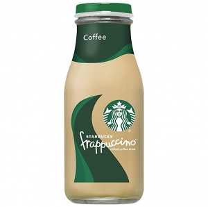 [便宜] Starbucks Frappuccino Coffee 15瓶 $13.58