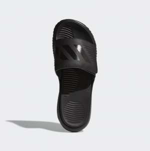 ihocon: adidas Alphabounce Basketball Slides Men's 男士拖鞋-多色可選