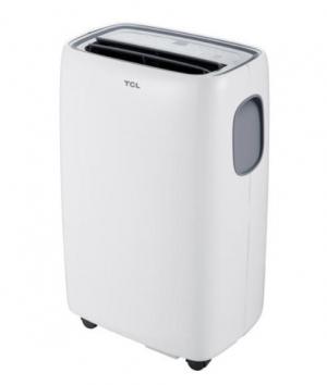 ihocon: TCL 8,000 BTU Portable Air Conditioner; White 移動式冷氣機