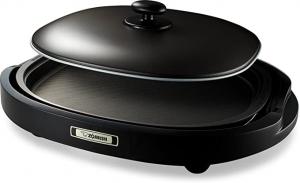 ihocon: Zojirushi Gourmet Sizzler Electric Griddle 含蓋電烤盤