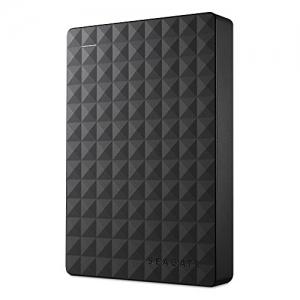 ihocon: Seagate Expansion Portable 4TB External Hard Drive Desktop HDD – USB 3.0 for PC Laptop (STEA4000400) 便攜外接硬碟