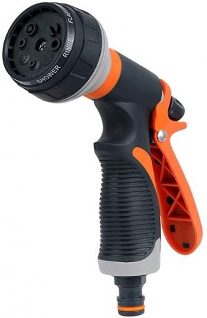 ihocon: Linsen-outdoor Garden Hose Nozzle Spray Nozzle花園水管噴水頭