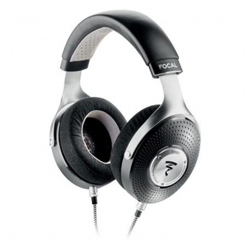 ihocon: Focal Elegia Circumaural Closed-Back High-Fidelity Audiophile Headphones FELEGIA 封閉式發燒級耳機