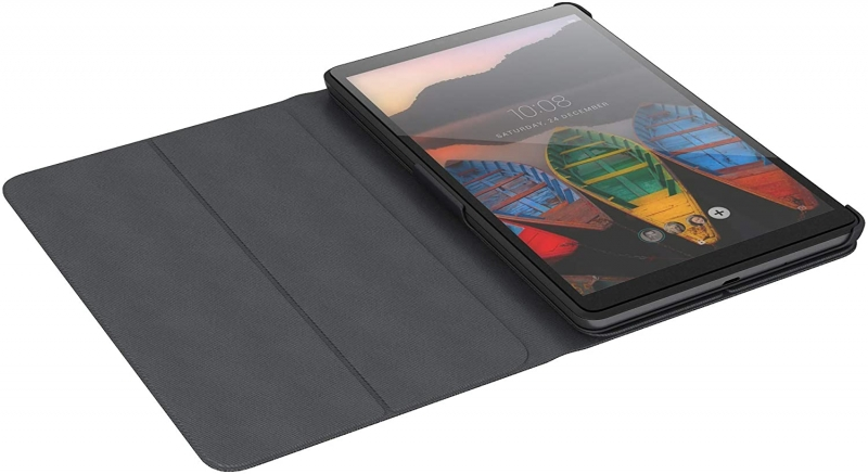 ihocon: Lenovo Tab M8 Folio Case 保護套