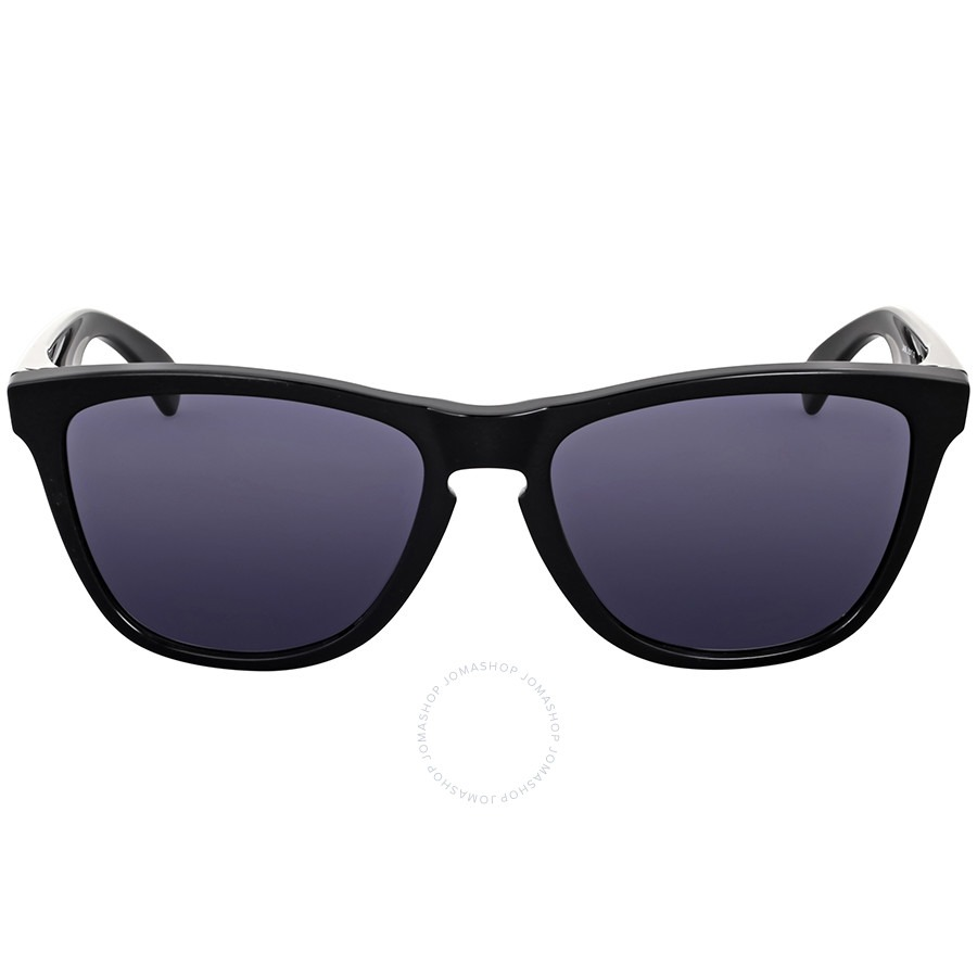 ihocon: Oakley Frogskins Black Sunglasses 太陽眼鏡