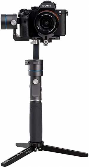 ihocon: Benro Red Dog R1 Handheld Stabilizer 相機手持穩定器