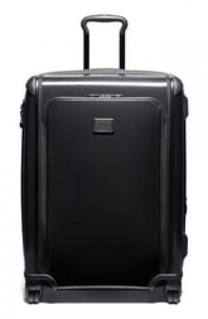 ihocon: TUMI Tegra-Lite Medium Trip 26吋 Expandable Four Wheel Suitcase 硬殼行李箱