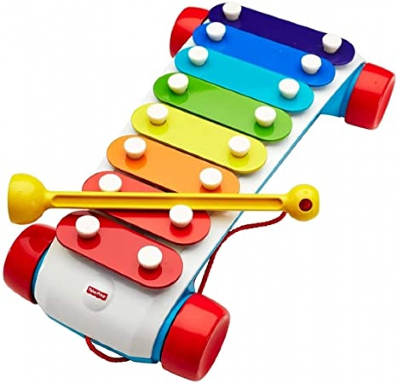 ihocon: 兒童玩具 - Fisher-Price Classic Xylophone